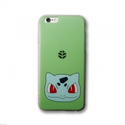 Bulbasaur Green